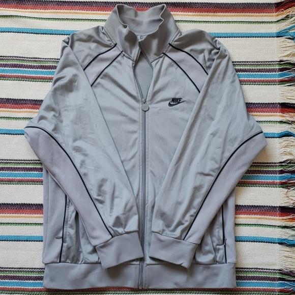 Nike Other - Nike Track Jacket